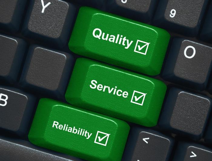 業界最良のサービス内容と品質を、業界最安値でご提供