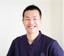 戸田鍼灸治療院 戸田智也先生