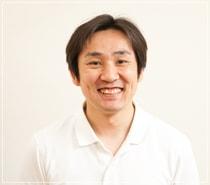 国際健康治療院 武田先生